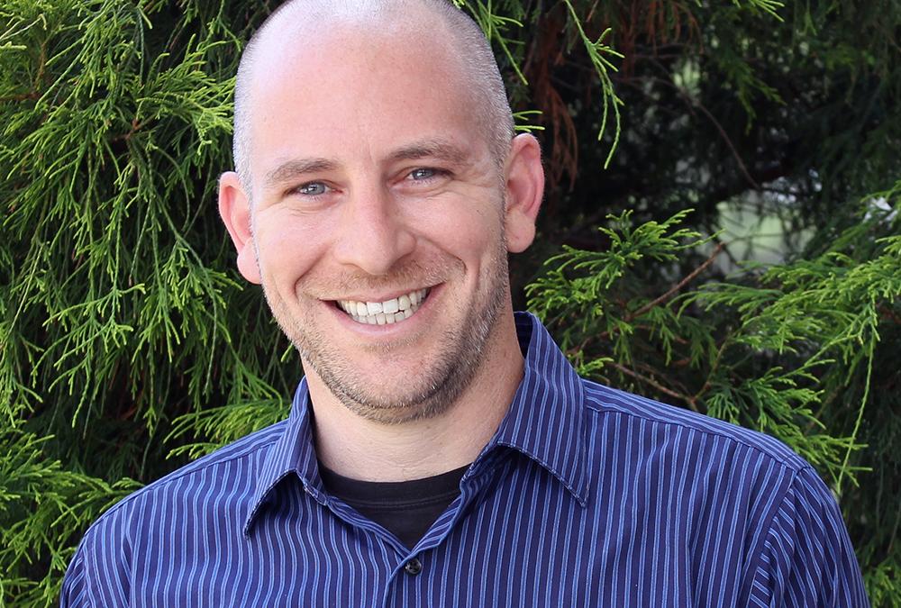 LearnLaunch 2015 Spotlight – Shawn Rubin