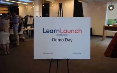 Leading the Edtech Capital of the World: LearnLaunch Accelerator's Cohort 3 Shines Bright at Investor Demo Day