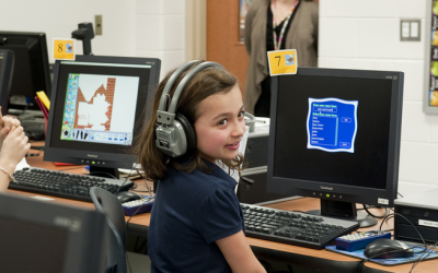 Response to OECD Report on Integrating Technology in Schools