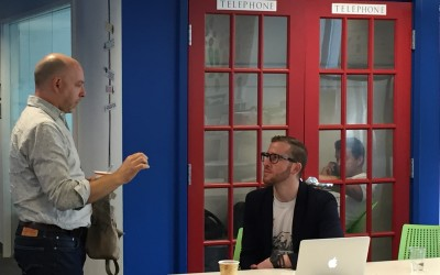 Four Lessons From LearnLaunch Accelerator's Fourth Cohort