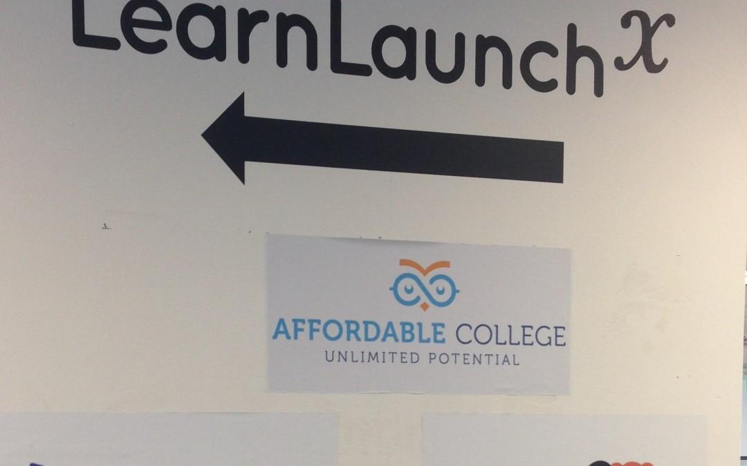 LearnLaunch Accelerator Names Seven Edtech Startups to  Fall 2015 Accelerator Program