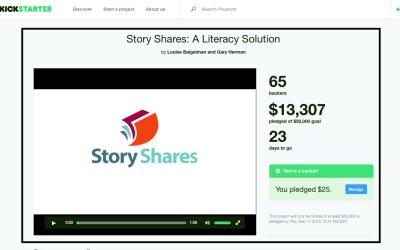 Crowdfunding an Edtech Startup – Part 1