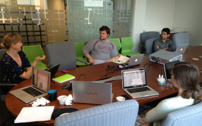 LearnLaunch's Inaugural BREAKTHROUGH Program Now Accepting Applications
