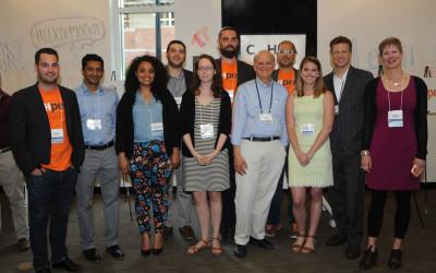 Boston Celebrates Edtech @ LearnLaunch Breakthrough Demo Day