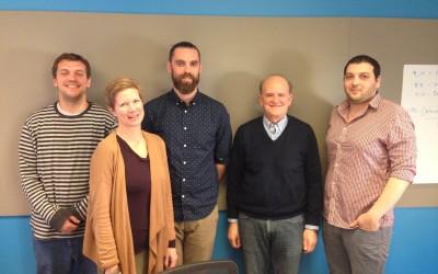 Demo Day Preview: Startups Shine in Breakthrough Program