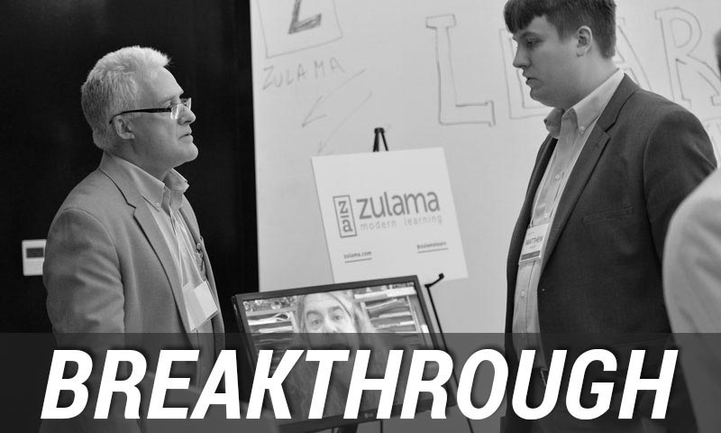 LearnLaunch Opens Up Applications for Second Breakthrough Accelerator Program