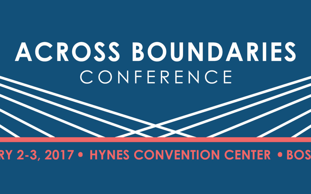LearnLaunch Announces Full Agenda for Across Boundaries Conference
