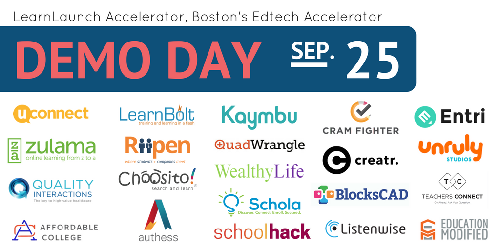 45 Edtech Companies Accelerated… and Counting