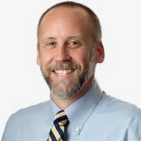 Kevin Bauman