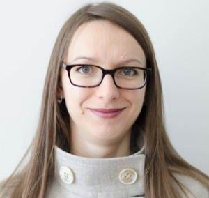 Tetyana Astashkina