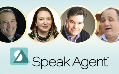 Meet Speak Agent: the technology that makes the english learning process more effective